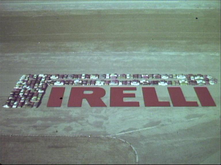 Pirelli. Pneumatici con la P maiuscola
