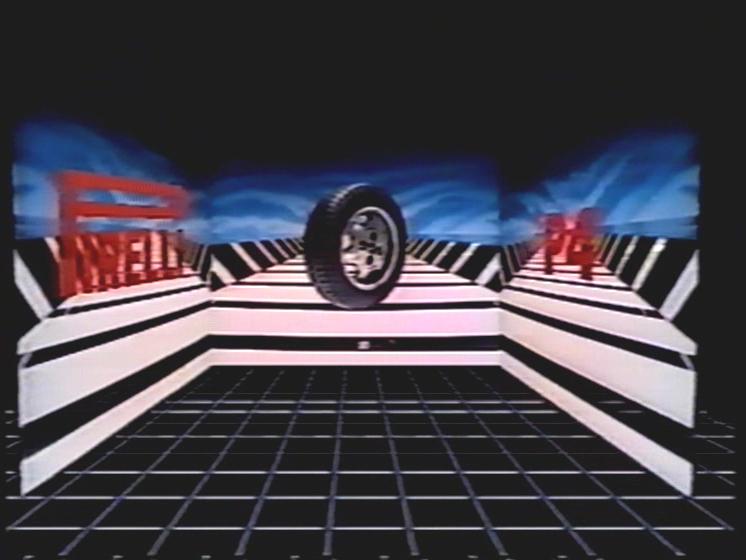 Pirelli P4. L'universale