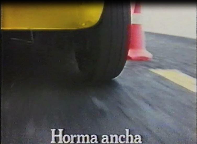 Pirelli Horma Hancha