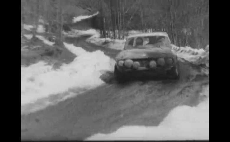 Rally - I piloti dei rally hanno scelto Cinturato Pirelli