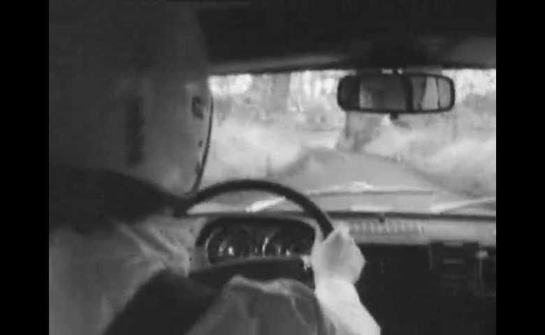 Rally - Intervista al pilota Luciano Trombotto