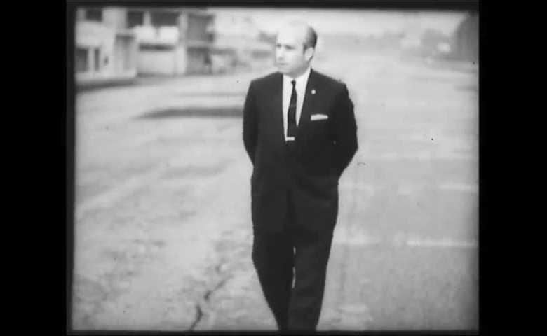 J. M. Fangio ricorda il 16° GP d'Europa a Monza nel 1956