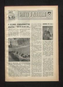 Anno IV, n. 1