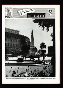 El deporte y su historia en Pirelli.