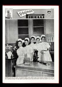 A nuestras enfermeras...