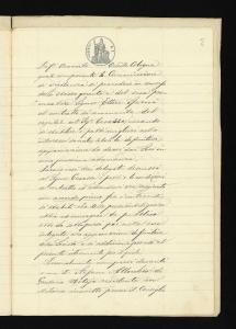Modificazione della Ditta G.B. Pirelli e C. in quella di G.B. Pirelli, F. Casassa e C., aumento di capitale sociale, proroga d'anni 5 della durata della Società, determinata cioè fino al giorno 28 gennaio 1866