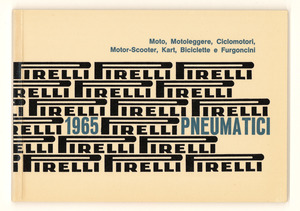 Catalogo dei pneumatici Pirelli per moto, motoleggere, ciclomotori, motorscooter, kart, biciclette e furgoncini