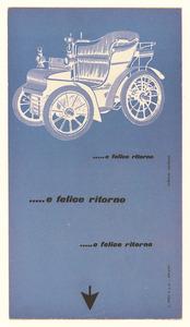Pubblicità dei pneumatici Rolle, Stelvio e Cinturato Pirelli