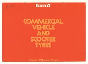 Catalogo dei pneumatici auto e moto