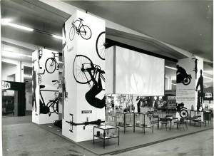 Esposizione Internazionale del Ciclo e Motociclo del 1959