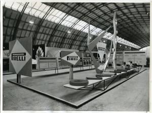 Mostra Triennale Anticendi del 1953