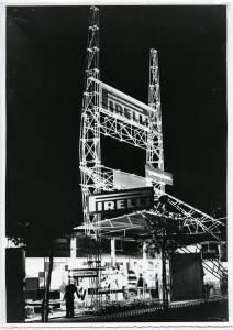 Mostra della vita all'aria aperta di Genova del 1953