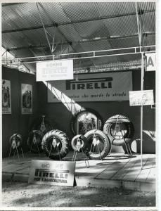 Fiera Campionaria delle Calabrie del 1953