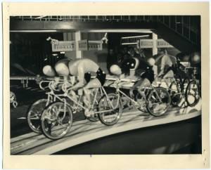 Esposizione Internazionale del Ciclo e Motociclo del gennaio 1952