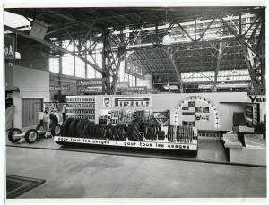 Salone Internazionale dell'Auto di Ginevra del 1952