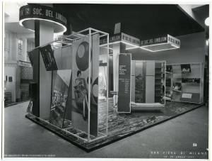 Fiera Campionaria Internazionale di Milano del 1952