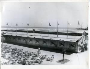 Mostra delle Calzature di Porto Civitanova del 1953