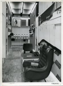 Salone Internazionale della Tecnica di Torino del 1953