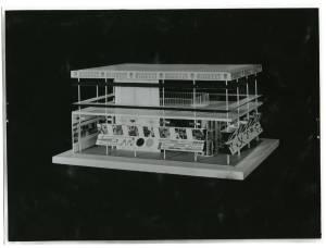 Salone Internazionale della Tecnica di Torino del 1952