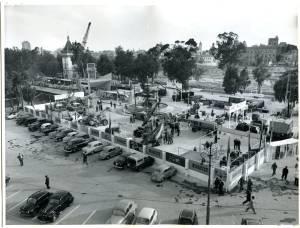 Fiera di Valencia del 1958