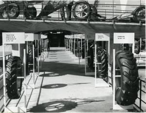 Fiera dell'agricoltura di Verona del 1959