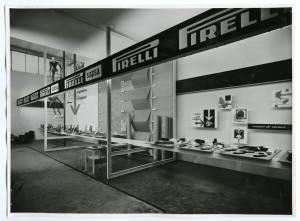 Mostra Mercato Internazionale delle Calzature di Vigevano del 1954