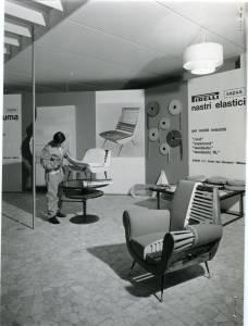 Salone Internazionale del Mobile del 1961
