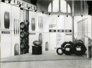 Salone Internazionale dell'Automobile di Parigi del 1960