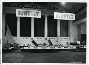 Salone Internazionale del Campeggio e dello Sport di Bologna del 1959