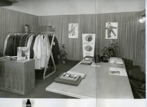 Salone Mercato Internazionale dell'Abbigliamento di Torino del 1960