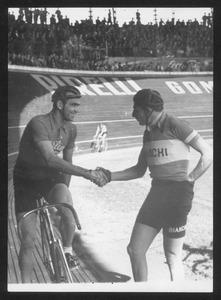 Gran Premio Pirelli: finale del 1950 - foto Bordin