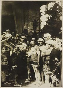 Giro d'Italia del 1922