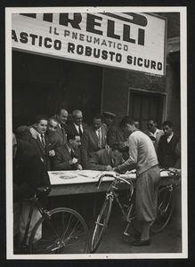 Gran Premio Pirelli: finale del 1949
