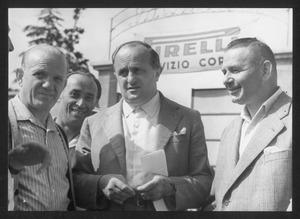 Gran Premio Pirelli: eliminatoria lombarda del 1951