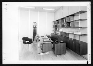 Gli interni del Centro Pirelli - foto Sala