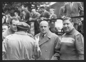 Gran Premio Pirelli: finale del 1951 - foto Bordin