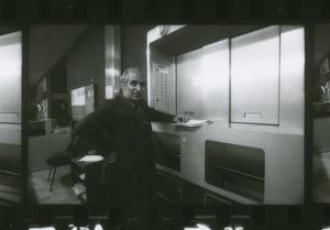 Fattorino: l'immagine è stata pubblicata da Fatti e Notizie (anno XXVI, n. 1-2, 1975, p. 32)