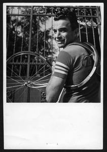 Servizio fotografico sulle biciclette - Adolfo Leoni - foto Patellani