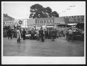 Mille Miglia del 1950