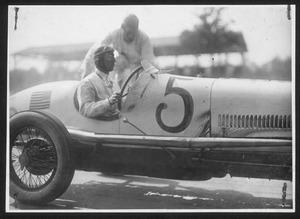 The 1923 Italian Grand Prix
