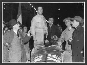 Mille Miglia del 1935