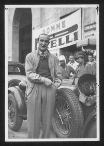 Mille Miglia del 1936
