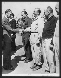 Gran Premio di Gran Bretagna del 1950