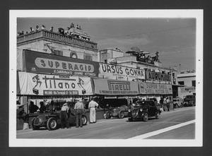 Gran Premio di Pescara del 1950