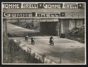 Gran Premio motociclistico d'Italia del 1925