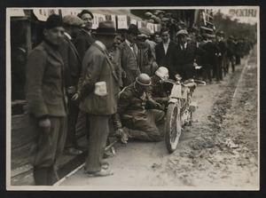 """""""Circuito motociclistico per gentlemen"""" a Casteggio"""