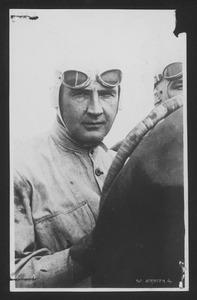 Drivers at the 1923 Italian Grand Prix