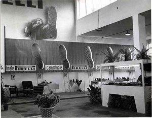 Mostra Mercato Internazionale delle Calzature di Vigevano del 1952