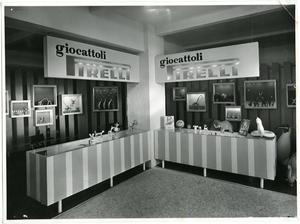 Fiera Campionaria Internazionale di Milano del 1953