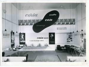 Mostra Mercato Internazionale delle Calzature di Vigevano del 1955
